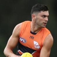 AFL 2019 Training - GWS 190319