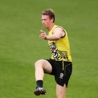 AFL 2019 Training - Richmond 200319