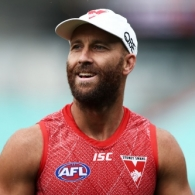 AFL 2019 Training - Sydney 210319