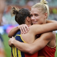 Photographers Choice - AFLW 2019 Preliminary Finals
