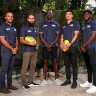 AFL 2020 Media - AFL Multicultural Ambassador Launch