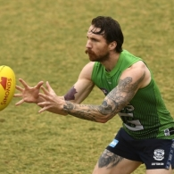 AFL 2020 Training - Geelong 100920
