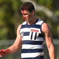 AFL 2020 Training - Geelong 210920