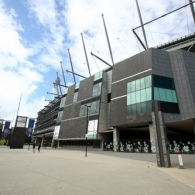 AFL 2020 Media - Views of the MCG