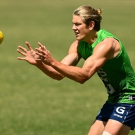 AFL 2020 Training - Geelong 280920