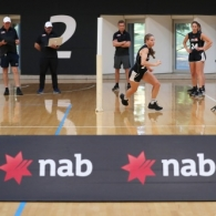 AFLW 2020 Media - AFL Draft Combine NSW
