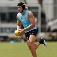 AFL 2020 Training - Western Bulldogs 300920