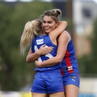 NAB League Girls 2021 - Oakleigh v Eastern Ranges