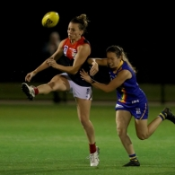VFLW 2021 Round 10 - Williamstown v Casey