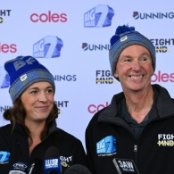 AFL 2021 Media - Big Freeze 7 Launch