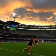 Photographers Choice - AFL 2021 Round 09